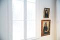 Luulik Kokamäe näitus avamine