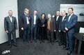 В Эстонию прибыл президент Международной федерации автоспорта Жан Тодт