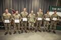 NATO Euroopa vägede ülemjuhataja kindral Curtis M. Scaparrotti külastas Tapal teenivaid liitlassõdureid.