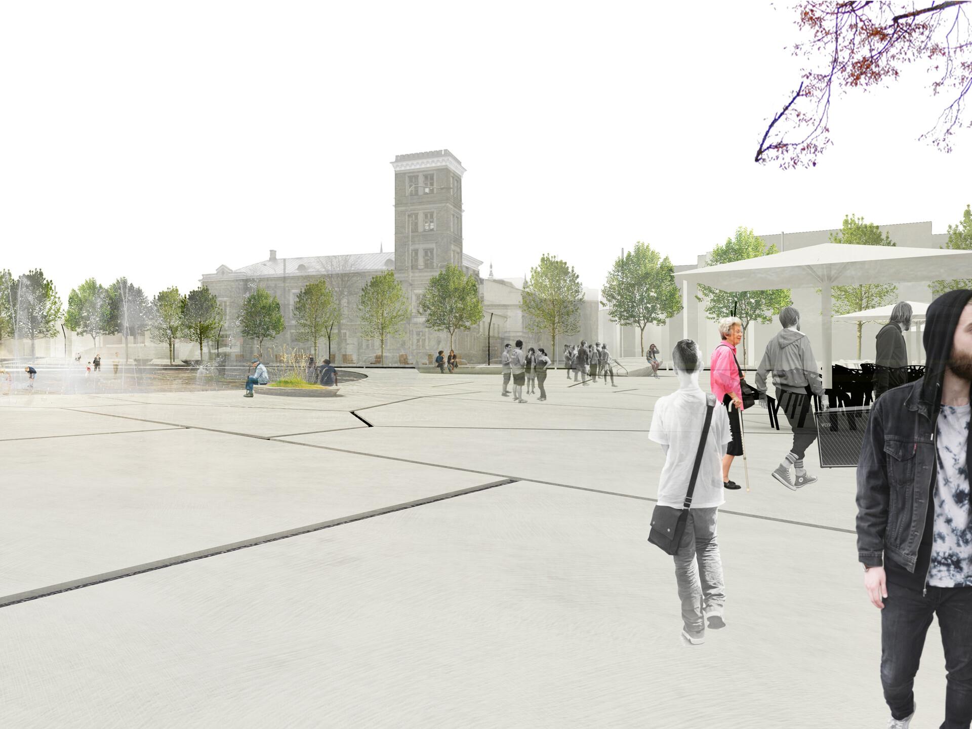 4093fc29025 Laupäevase TMW fookuses on arutelu tuleviku Tallinna ja peatänava teemal |  Arhitektuur | ERR