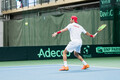 Davis Cup, Eesti - Tuneesia