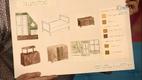 1930. korteri magamistoa plaan.