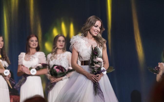 Miss Raplamaa 2018 valimised