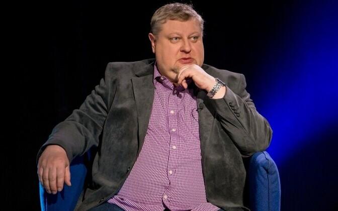 Павел Иванов считает, что у ETV+ есть отдельные добротные передачи.