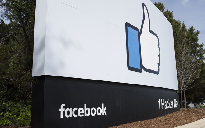 Silt Californias Facebooki peakontori ees.