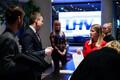 LHV aktsionäride koosolek Hiltonis
