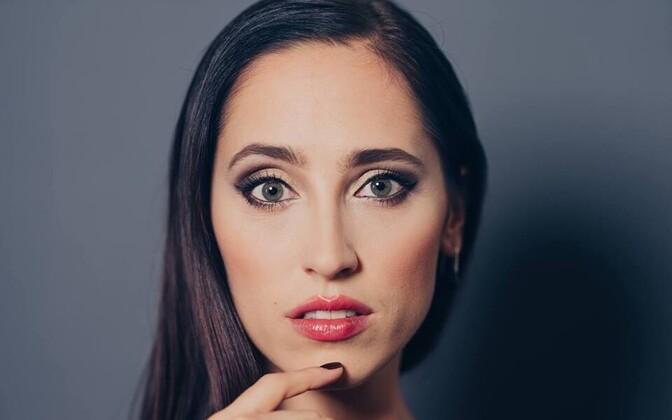 Elina Nechayeva