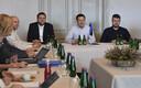 Кабинет министров и представители парламентских фракций обсудили бюджетную стратегию на мызе Сагади
