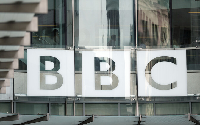 BBC logo.