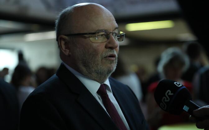 Igor Gräzin.