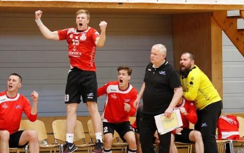 Põlva Serviti sai Balti liiga poolfinaalis emotsionaalse võidu