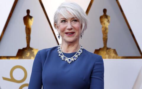 Oscari-võitja Helen Mirren kardab kinokultuuri hääbumist.