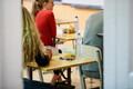 Gustav Adolfi gümnaasiumis toimus kolme kooli, GAGi, Reaalkooli ja 21. kooli ühine eksam