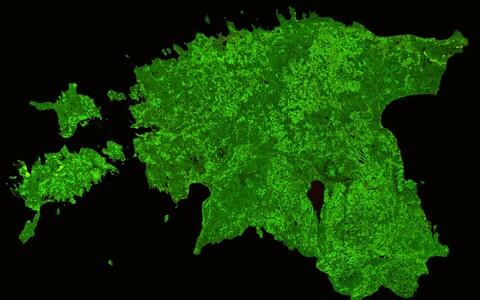 Kui sa sooviksid teadustööde andmebaasist otsida kõiki keskkonnaalaseid teadusuuringuid Eesti kohta, siis praegu pole see veel võimalik.