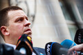 Jüri Ratas kommenteeris Jaak Aabi tagasiastumist