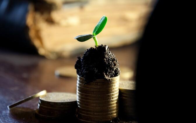 Государство получит меньше дивидендов от своих предприятий.