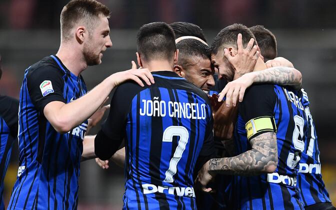 Milano Inter.