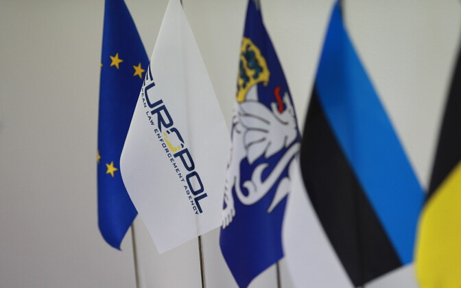 Europol is the law enforcement agency of the EU.