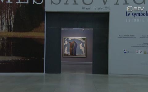 Orsay muuseumi näitus