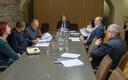 Aivar Riisalu käis riigikogu korruptsioonivastase erikomisjoni istungil.