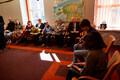 Avatud Eesti Fondi koosmeeleauhinna üleandmine