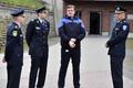 Peaminister Jüri Ratas külastas Narva-1 piiripunkti