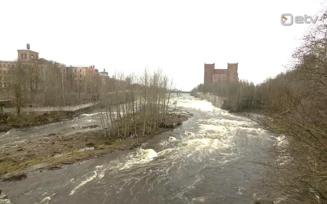 Narva jõgi.