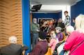 День открытых дверей в Рийгикогу, 21 апреля