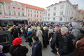 Tallinnas jäetakse hüvasti metropoliit Korneliusega.