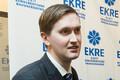 EKRE kongress Tallinnas Estonia kontserdisaalis