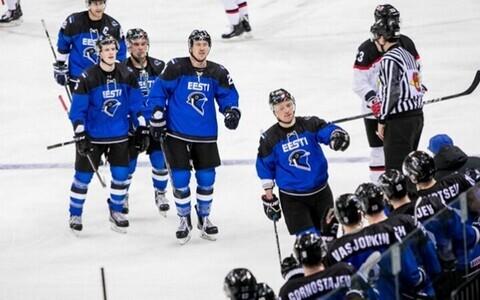 Сотворит ли сборная Эстонии сенсацию?