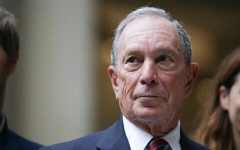 Экс-мэр Нью-Йорка Майкл Блумберг решил выполнить финансовые обязательства США по Парижскому соглашению.