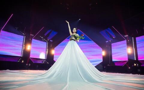 Платье Элины Нечаевой все же попадет в Португалию.
