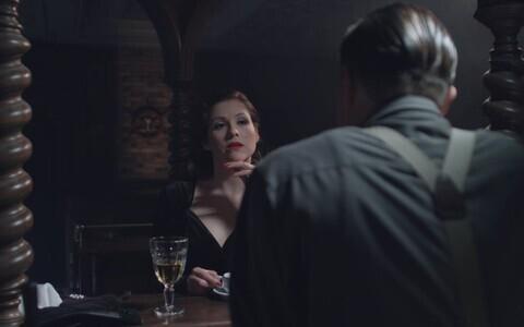 Jekaterina Novosjolova filmis