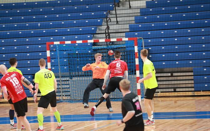 Põlva Serviti - HC Tallinn