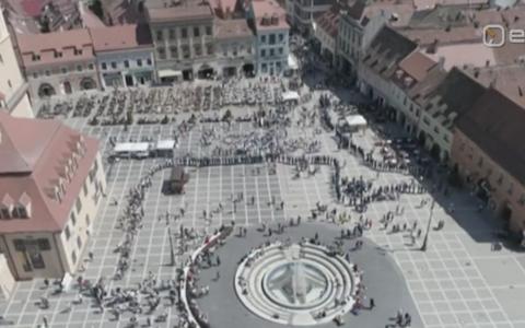 Rumeenlased püstitasid ühislugemise maailmarekordi