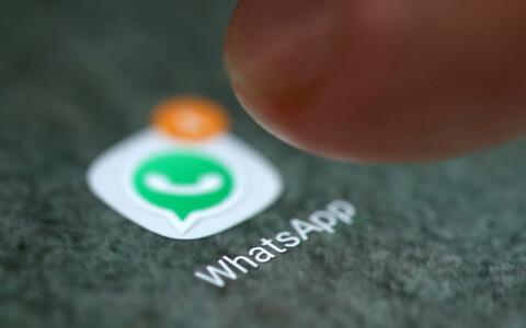 WhatsApp - популярная бесплатная система мгновенного обмена текстовыми сообщениями для мобильных и иных платформ с поддержкой голосовой и видеосвязи.