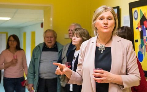 Ruth Alaküla näitus