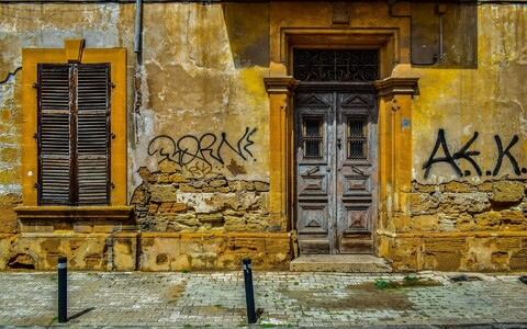 Севернй Кипр. Иллюстративное фото.