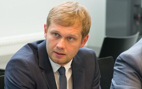 Ремсо Холсмер переходит в частный сектор.