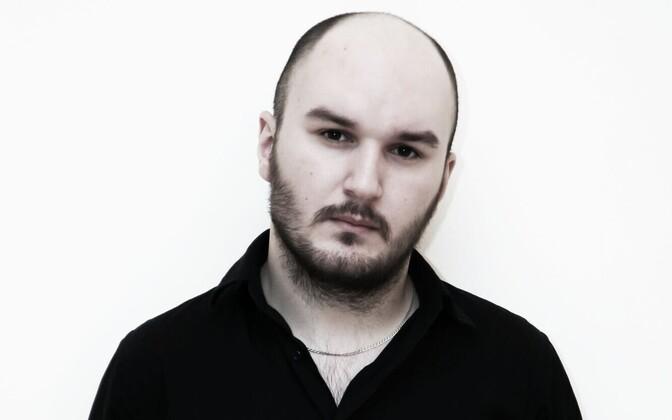 Рустам Мурадов.