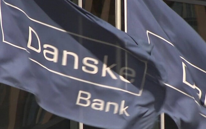 A new report states that in just a single year, some $30 billion were moved out of Russia and the former USSR through the Estonian branch of Danske bank.