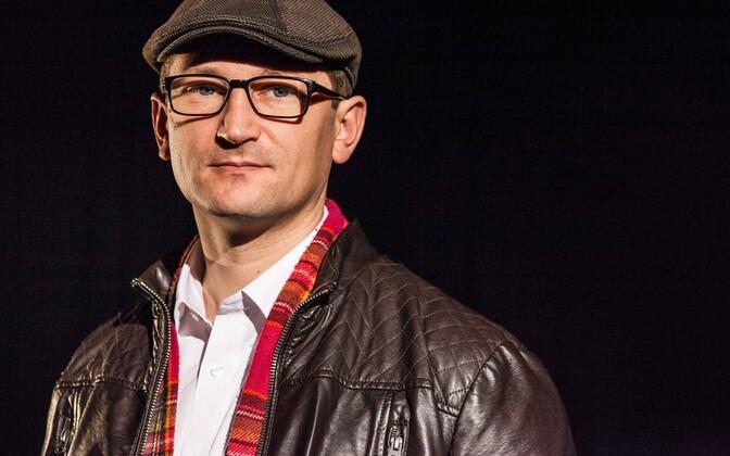 Режиссер Вячеслав Бигун несколько лет учился в Таллинне.