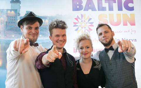 Первый фестиваль Baltic Sun – подарок к столетнему юбилею Эстонии и состоится в рамках программы торжеств ЭР100.