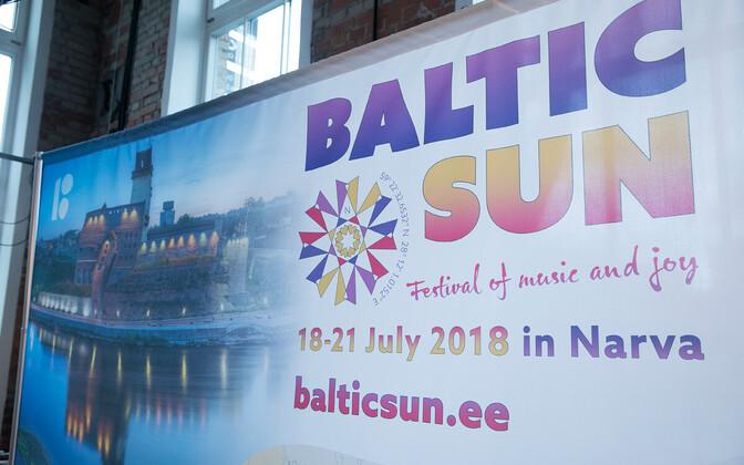 Baltic Sun festival