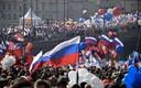1 мая в Москве.