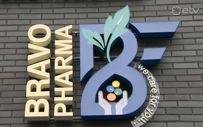 Bravo Pharmaceuticals.