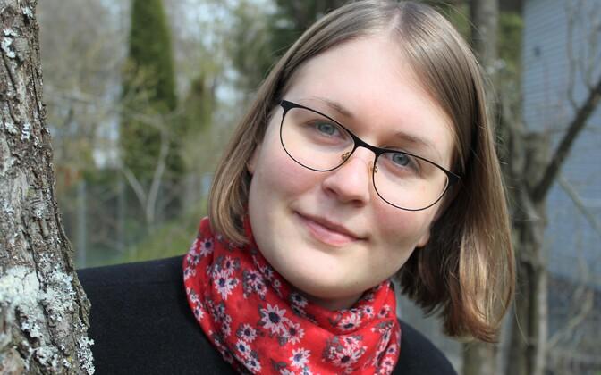Maarja Pärtna