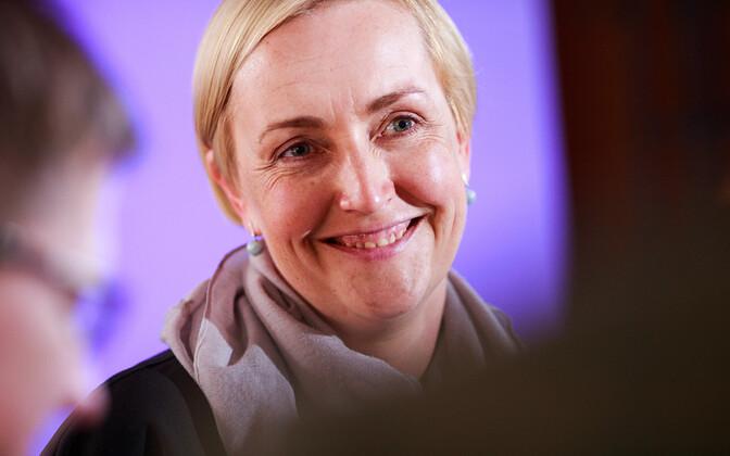 Eesti 200 liider Kristina Kallas