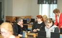 Заседание Таллиннского горсобрания 3 мая
